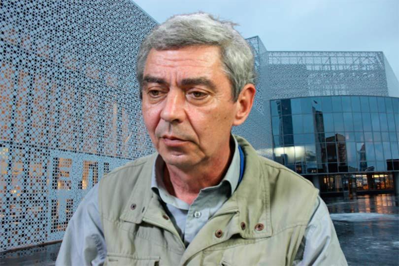 Никита Соколов директор Ельцин-Центра
