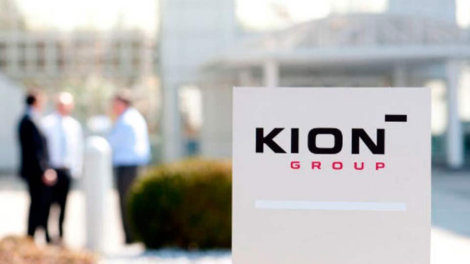 Kion Group AG