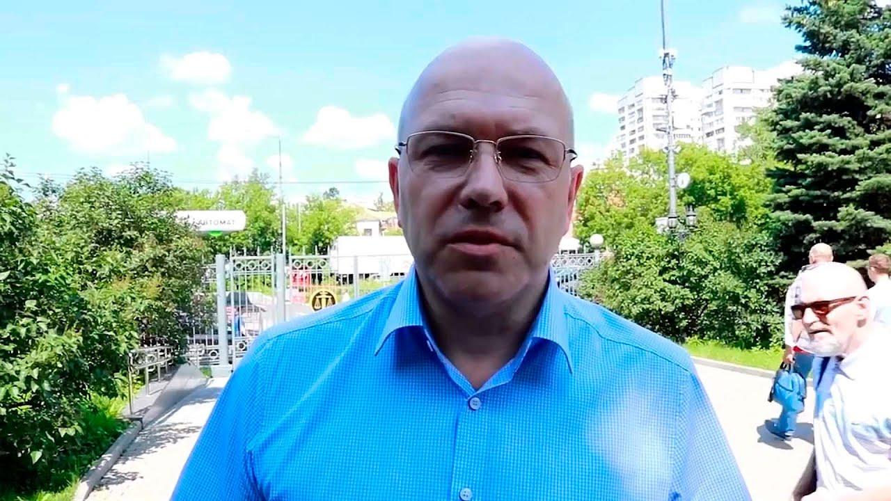 Адвокат Платошкина
