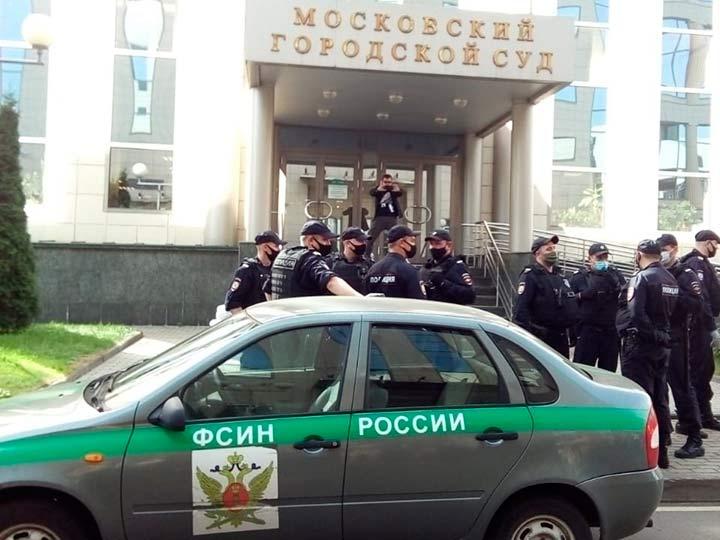 Платошкин Мосгорсуд