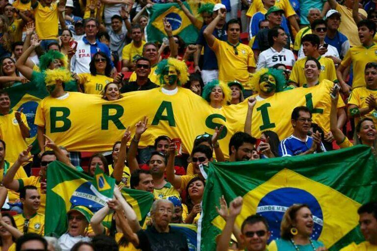 Бразилия объявляет о равной оплате труда мужских и женских сборных по футболу