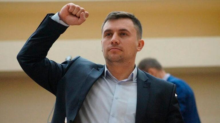 Николай Бондаренко: Сегодня лимит доверия на Россию президента Путина, у людей просто отсутствует