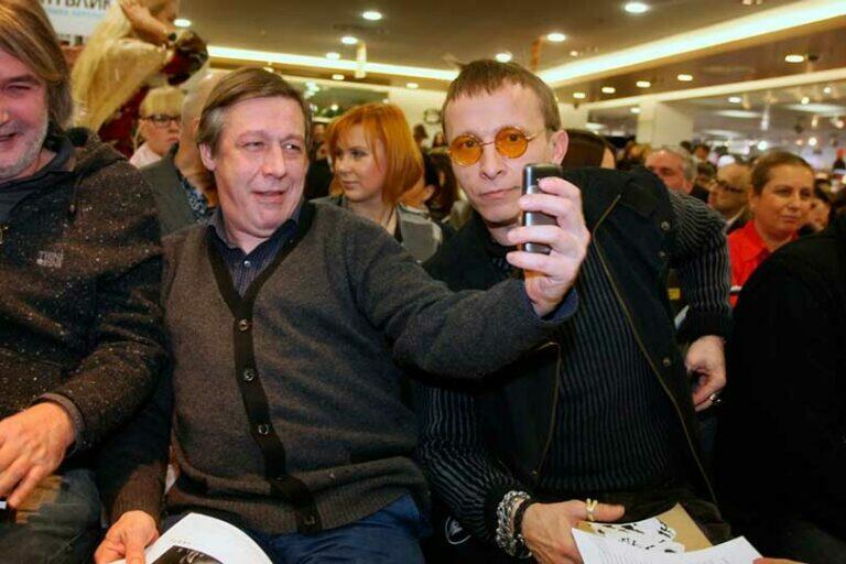 Корпоративная этика, Охлобыстин попросил Путина помиловать Ефремова еще до приговора суда