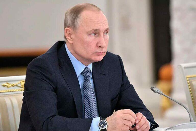Белорусский капкан для президента Путина готов захлопнуться и к России присоединится еще один протестный регион