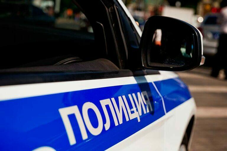 В Алтайском крае, сотрудница полиции сбила ребенка на пешеходном переходе