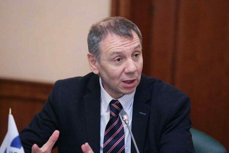 Сергей Марков заявил, что если бы у России не было ядерного оружия, то к нам бы давно ввели войска