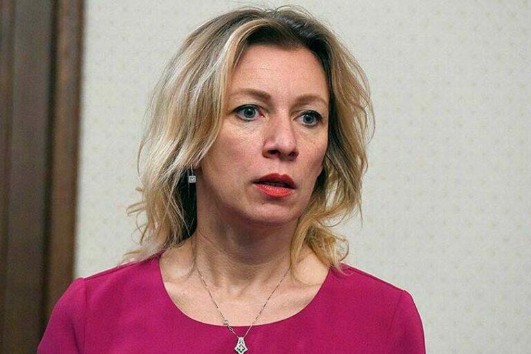 Шевченко прокомментировал неумный пост Захаровой, которая едва не лишила нас последнего союзника – Сербии