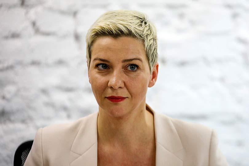 Мария Колесникова Беларусь