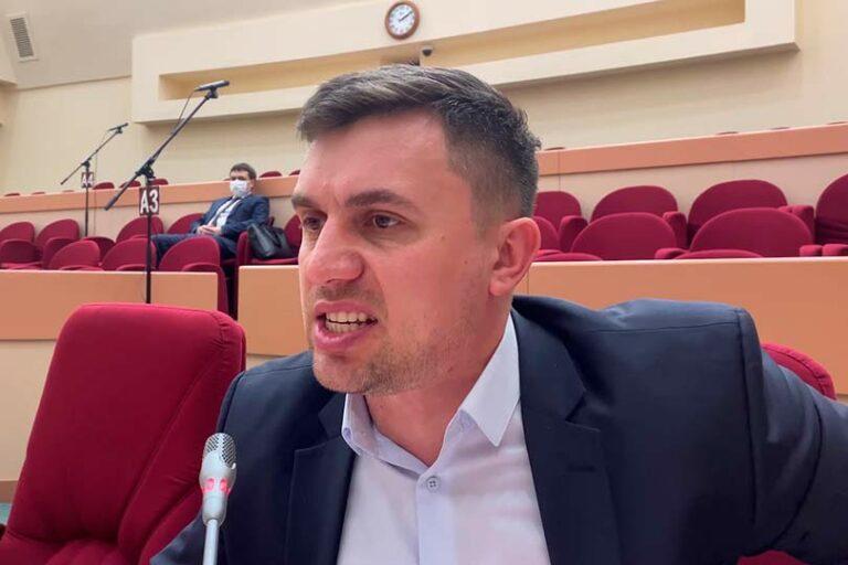 Бондаренко рассказал, как «Единая Россия» поставила технический прогресс на службу фальсификации выборов