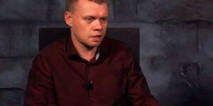 Евгений Ступин: В связи с отравлением Навального, власть теряет монополию на насилие и это становится страшно