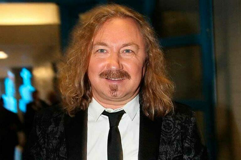 Игорь Николаев назвал дату переноса юбилейного концерта в честь 60-летия