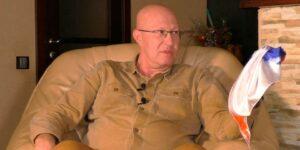 Валерий Соловей в студии проанализировал итоги прошедшей недели и своего задержания на Дне Перемен
