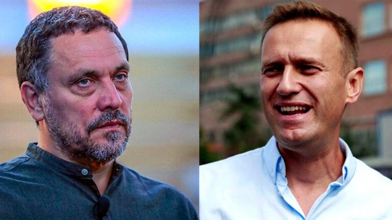 Шевченко рассудил, что более безопасно для Навального, возглавить центр оппозиции на Западе, или вернуться в Россию