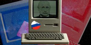 Россия хочет поставить новый «железный занавес» в Интернете