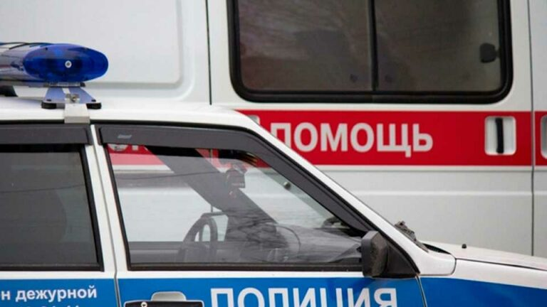 Под Москвой в Андреевке, погибла 15-летняя девочка после ссоры с матерью