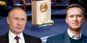Мир капитализма сошел с ума, Нобелевскую премию мира собираются присуждать палачам и их жертвам одновременно