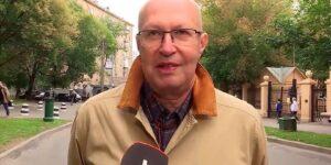 Валерий Соловей заполонил собой все российское оппозиционное поле и не перестает выдавать сногсшибательные прогнозы