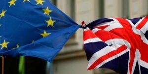Торговые переговоры ЕС-Великобритания возобновляются