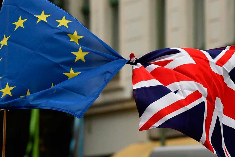 ЕС и Великобритания