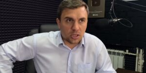 Бондаренко подивился коррупции, на ремонт Белого Дома выделили 5 млрд рублей и смета явно завышена