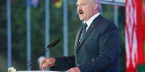 Границы Белоруссии по-прежнему открыты, однако Лукашенко предупреждает об опасности конфликта с соседями