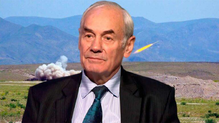 Леонид Ивашов: За конфликтом Армении и Азербайджана несомненно стоит Турция, а за ней НАТО
