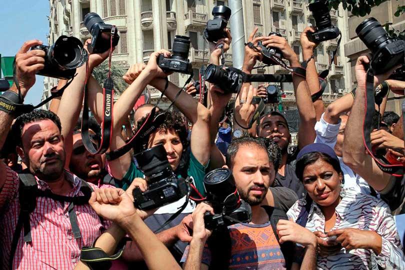 Египетская журналистика