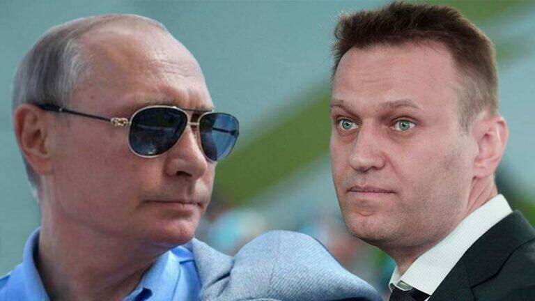 Соловей заявил, что противостояние Путина и Навального лишь нарастает, а взаимные обвинения усиливаются