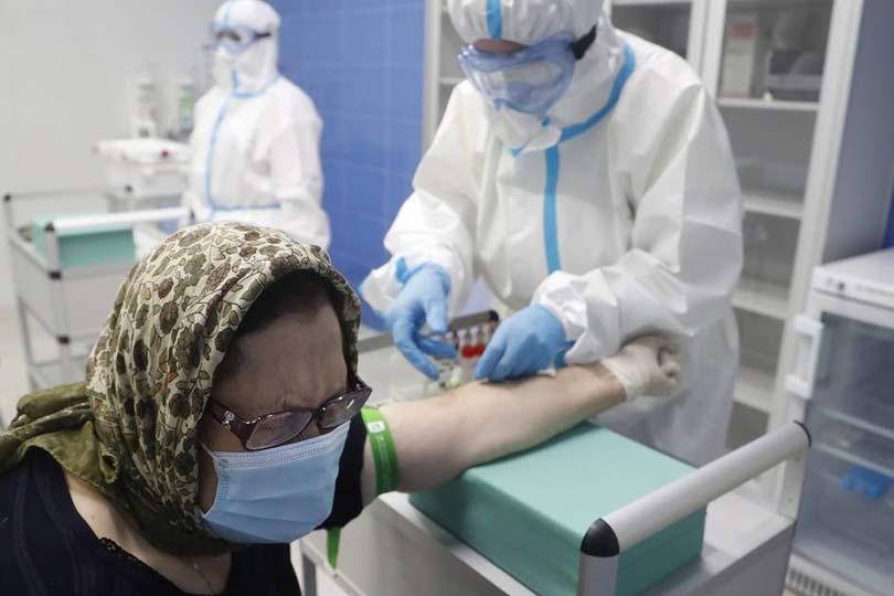 Спутник v вакцина