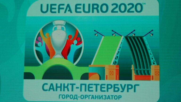 Россию решили лишить права проведения матчей Евро-2020, которые должны пройти на стадионе Санкт-Петербурга