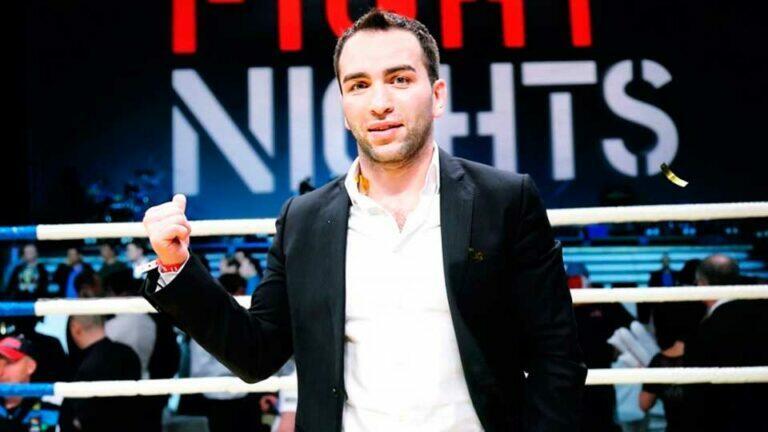 Камил Гаджиев дал прогноз на бой Маги Исмаилова и Ивана Штыркова