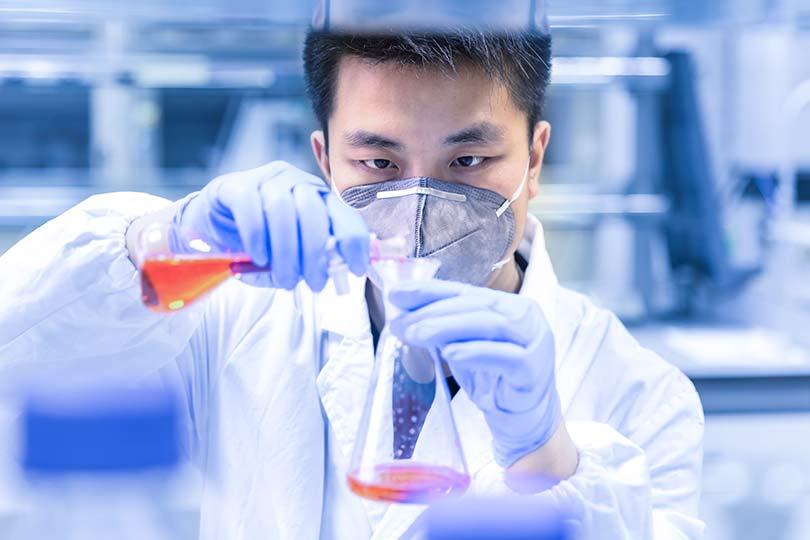 Учёные Гонконга