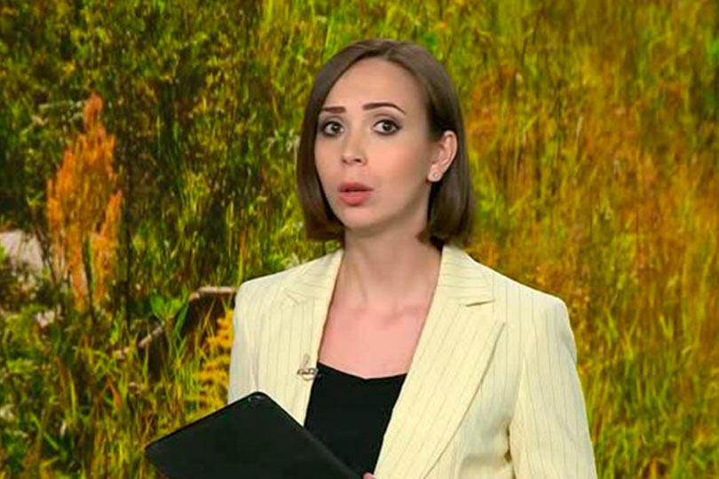 Мария Иваткина