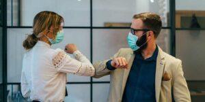 Швеция изменила своё отношение к распространению коронавируса