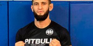 Хамзат Чимаев обратился с неожиданной просьбой к руководству UFC