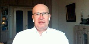Соловей: Выборы президента России состоятся в следующем году, и Путин принимать в них участия не будет