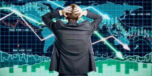 Российский малый бизнес терпит колоссальные убытки