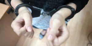 Полиция задержала жительницу Новосибирска, которая убила свою двухлетнюю дочь