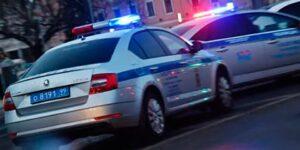 В Московской области убит работник автосервиса