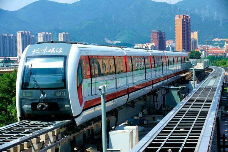 Транспортный сектор Китая возвращается в нормальное состояние