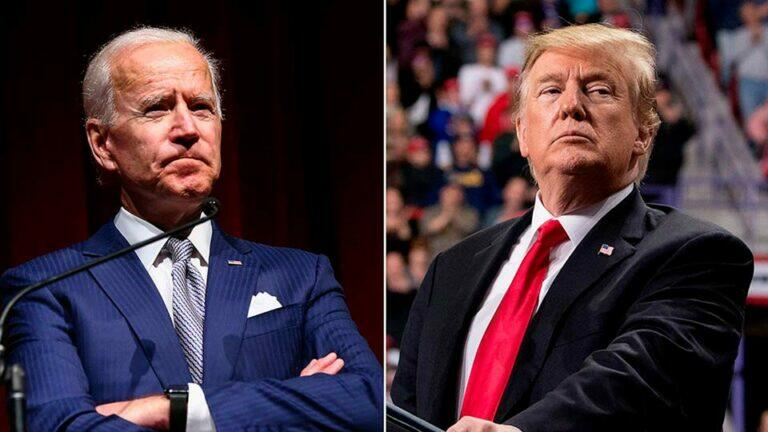 Президентские выборы в США могут привести к анархии и насилию, поскольку ни Трамп, ни Байден не согласны на проигрыш