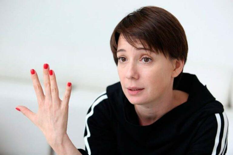 Разноплановая актриса и широкая натура Чулпан Хаматова, обратилась к белорусскому ОМОНу с призывом остановиться