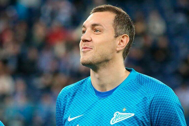 Возможно Артём Дзюба примет участие в матче «Зенит» — «Лацио», а Дриусси и Азмун её пропустят