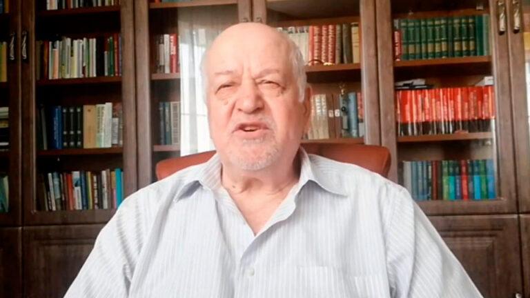 Движение «За Новый Социализм» подвергается атакам раскольника Федотова, бывшего соратника Платошкина