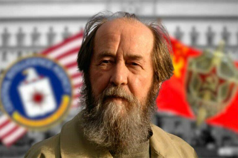 Делягин сравнил Навального с Солженициным, который был первым совместным проектом КГБ СССР и ЦРУ США
