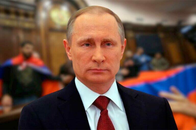 Армения потеряла Карабах в наказание за излишне самостоятельную от России политику
