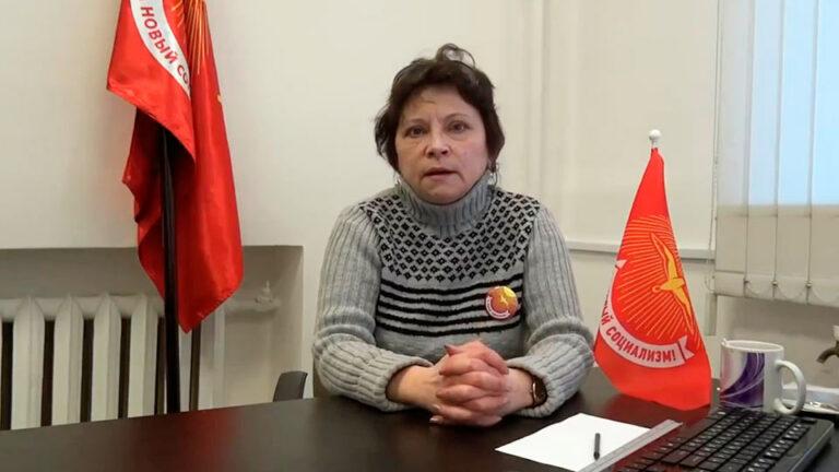 Ольга Костерина, которая стояла у истоков создания движения ЗНС, ответила на вопросы редактора РИАП АПРАЛ