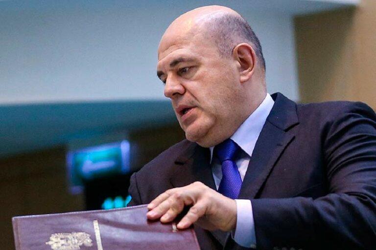Караулов сообщил, что Мишустин издал указ в интересах своей семьи и его зять сэкономит сотни миллионов рублей