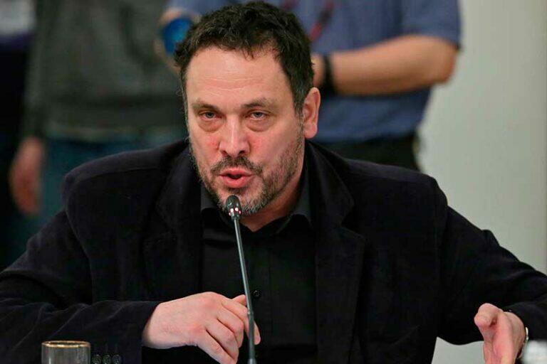 Максим Шевченко считает, что огульная критика руководства КПРФ является вредной для левого движения