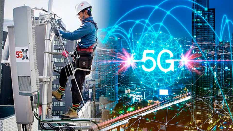 5G в Китае